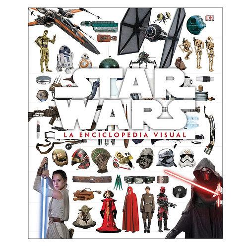 STAR WAR: LA ENCICLOPEDIA VISUAL