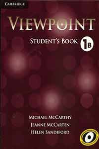 VIEWPOINT STUDENTS BOOK 1B