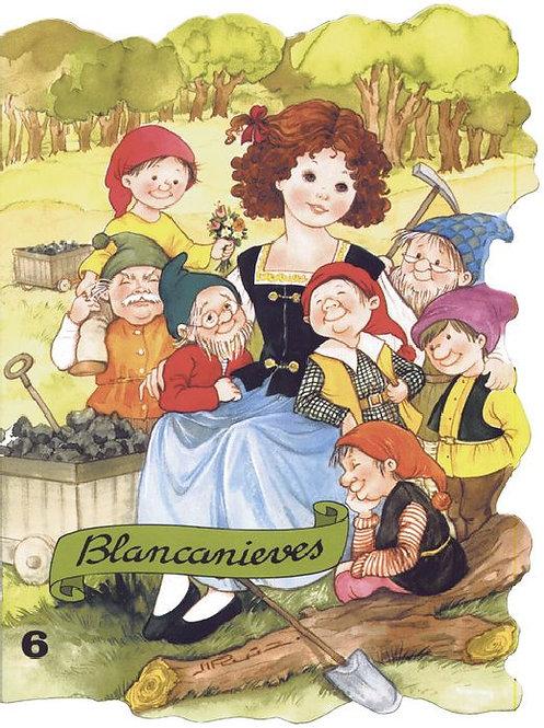 BLANCANIEVES No. 6