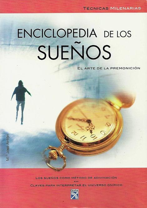 ENCICLOPEDIA DE LOS SUEÑOS. El arte de la premonición