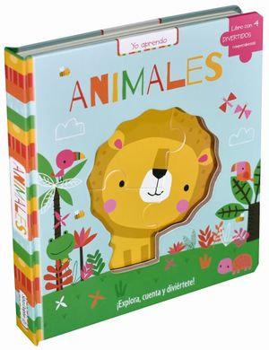 YO APRENDO ANIMALES