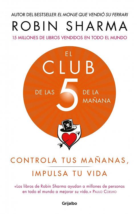 CLUB DE LAS 5 DE LA MAÑANA