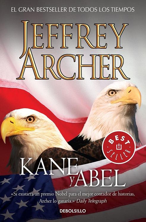KANE Y ABEL. Libro 1