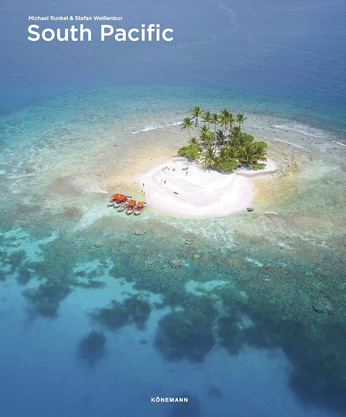 SOUTH PACIFIC - PACÍFICO SUR
