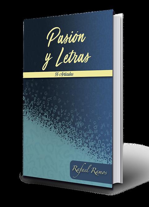 PASIÓN Y LETRAS. 55 Artículos