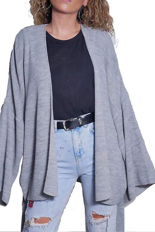 Kimono Grey