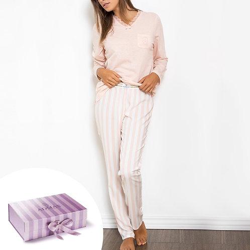 Pijama Pink Moon