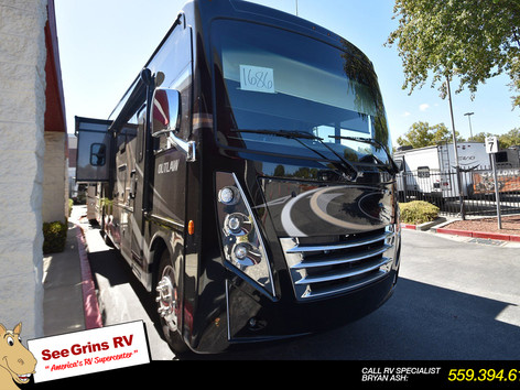 2019 Thor Motor Coach Outlaw 37RB – 5960