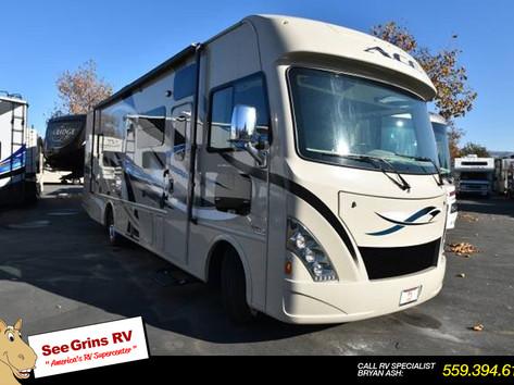 2018 Thor Motor Coach Ace 30.3 – R3287