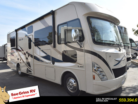 2017 Thor Motor Coach A.c.e. 29.2 – 5400A