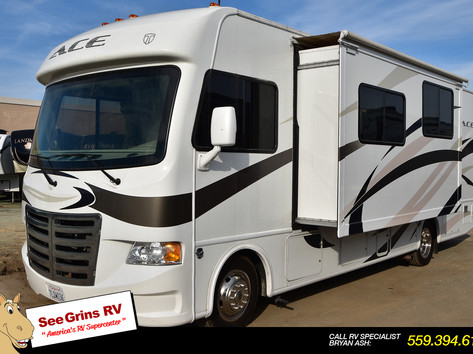 2015 Thor Motor Coach Ace 30.1 – PS6272A