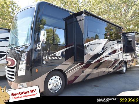 2019 Thor Motor Coach Miramar 37.1 – 5940