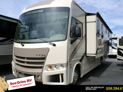 2017 Forest River Georgetown 3 Series Gt3 31B3 – 4538