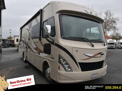 2017 Thor Motor Coach Ace 30.2 – 4744A
