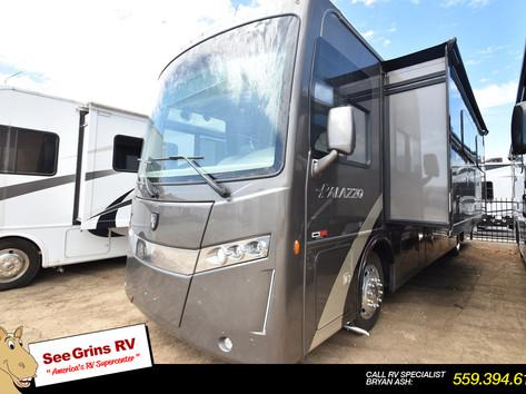 2019 Thor Motor Coach Palazzo 36.3 – 5883