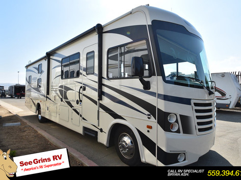 2019 Forest River Fr3 32DS – 5939