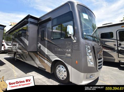 2019 Thor Motor Coach Miramar 35.2 – 5835