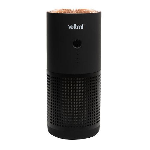 Aura Portable Air Purifier | Black