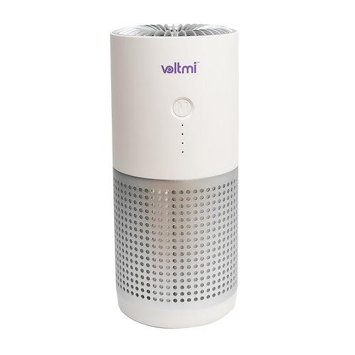 Aura Portable Air Purifier | White