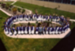"""St. Clair S.S. Senior Colts Concert Band - """"Britain Bound"""" Tour"""