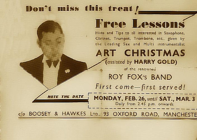 Art Christmas - Boosey & Hawkes