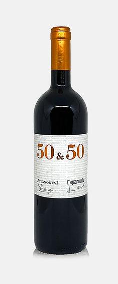 50&50 Avignonesi & Capannelle 7.5 dl