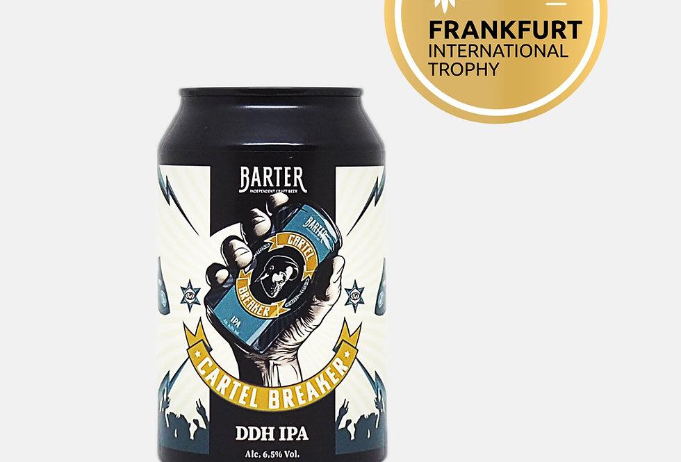 Barter Cartel Breaker 24x33cl