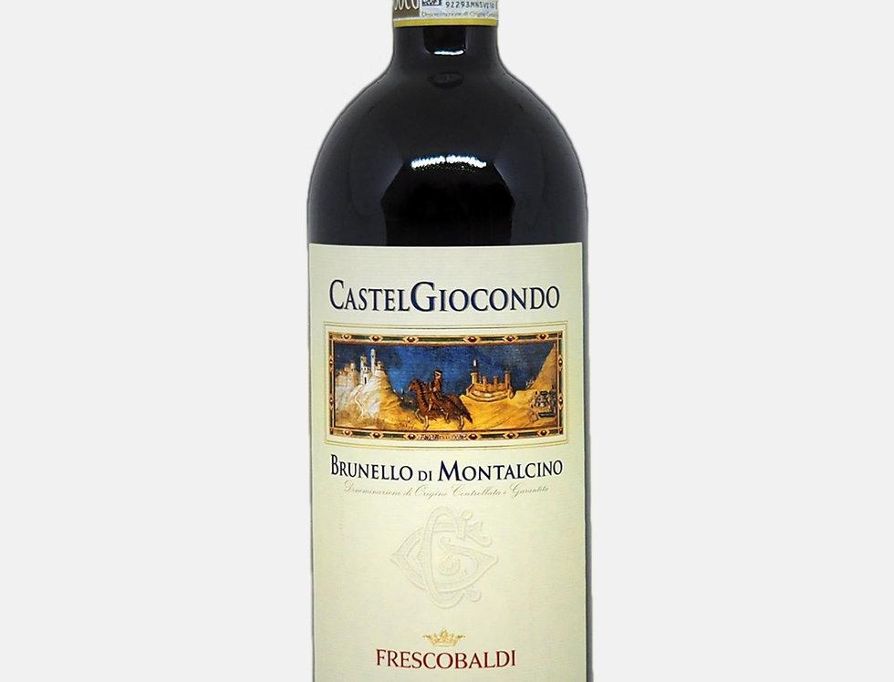 Brunello di Montalcino Frescobaldi 75cl
