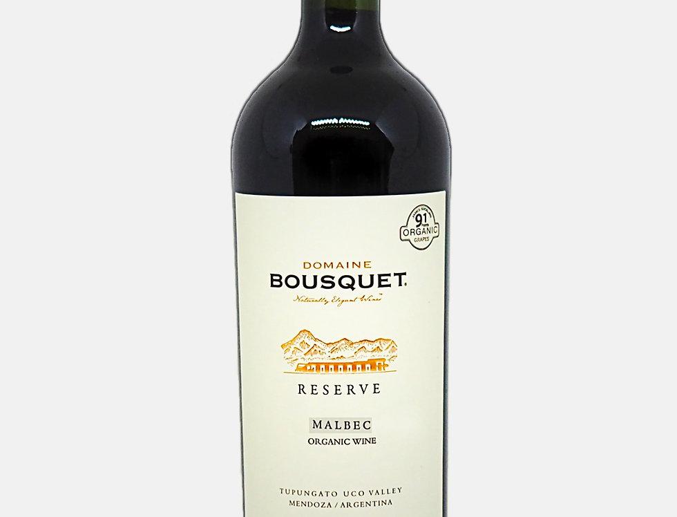 Domaine Bousquet Malbec Reserve 75cl