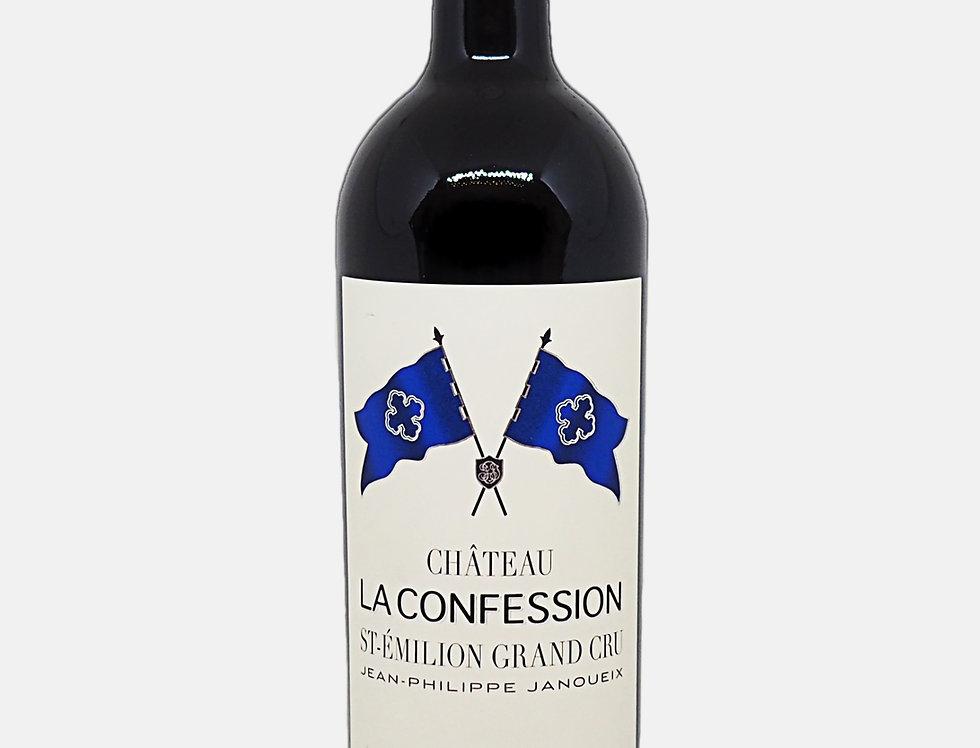 Château la Confession 75cl