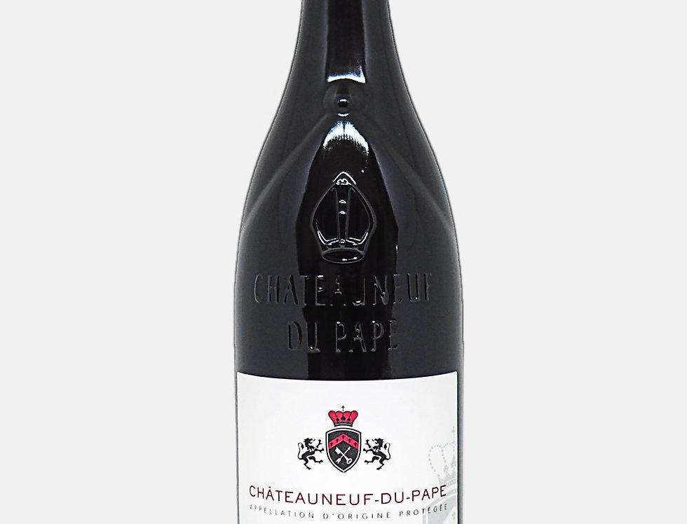 Châteauneuf-du-Pape Chante Cigale Cuvée Léonie 75cl