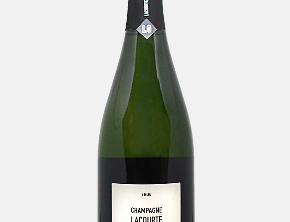Champagne Lacourte 75cl