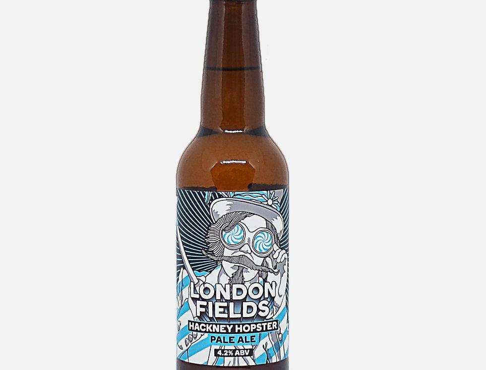 London Fields Pale Ale Hackney 12x33cl
