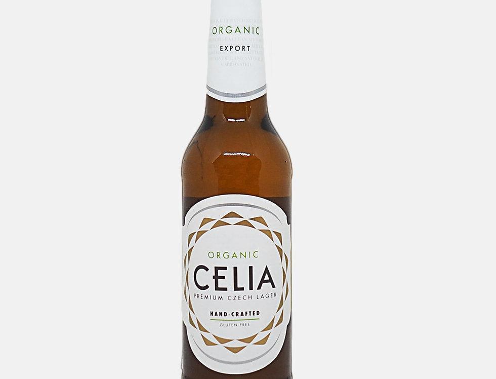 Celia Organic Gluten-Free 24x33cl