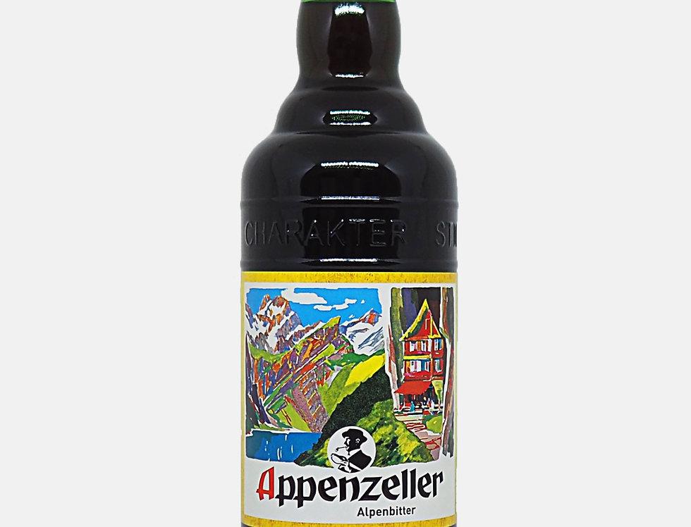 Appenzeller Alpenbitter 100cl