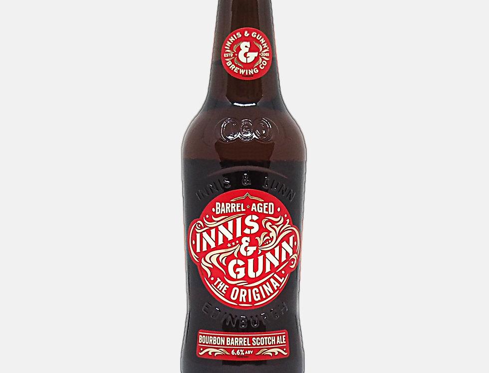 Innis & Gunn 12x33cl