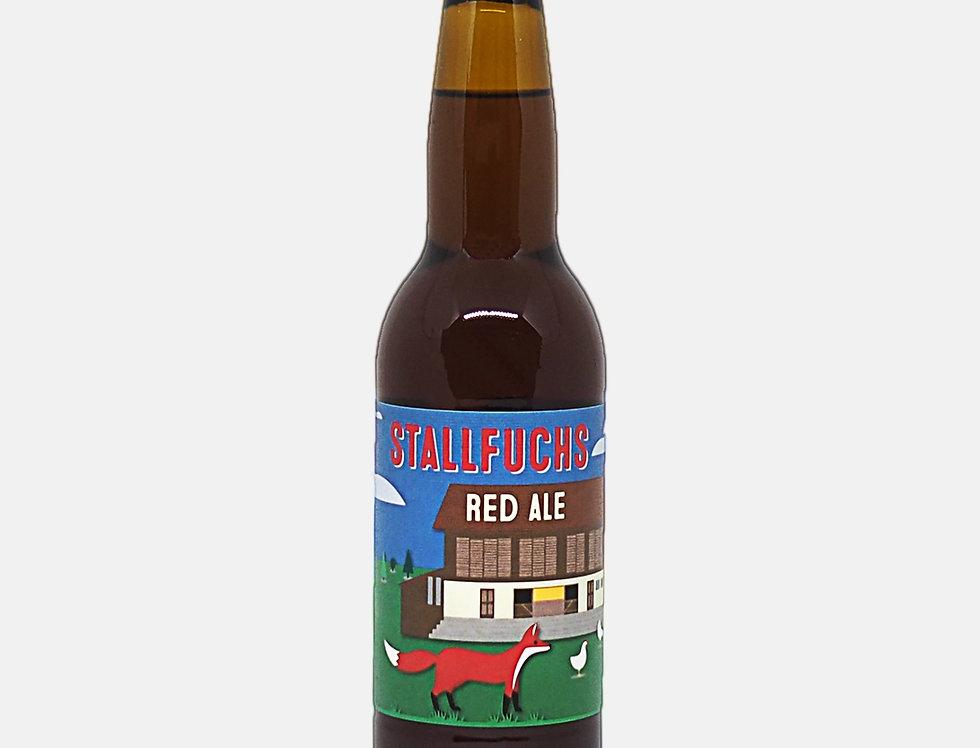 Stallfuchs Red Ale 24x33cl