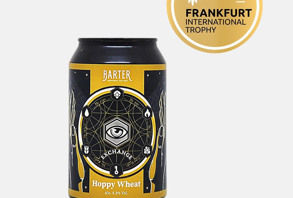 Barter Exchange Hoppy Wheat 24x33cl