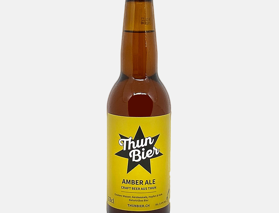 Thunbier Amber Ale 6x33 cl