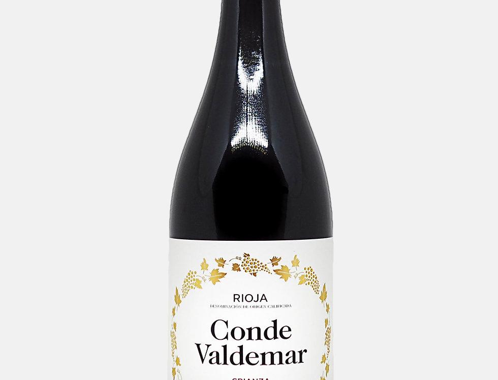 Conde Valdemar Rioja Crianza 75cl