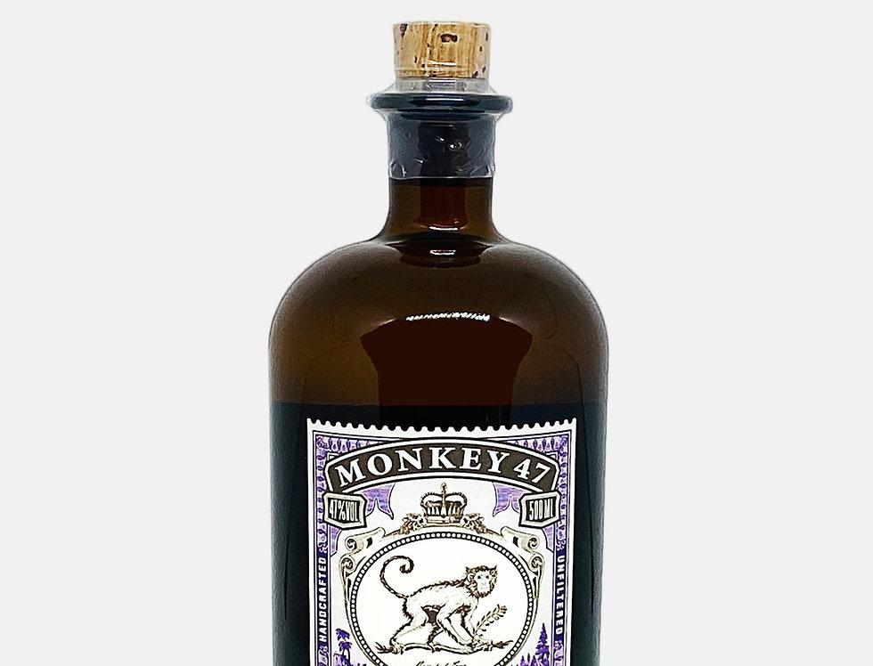 Gin Monkey 50cl