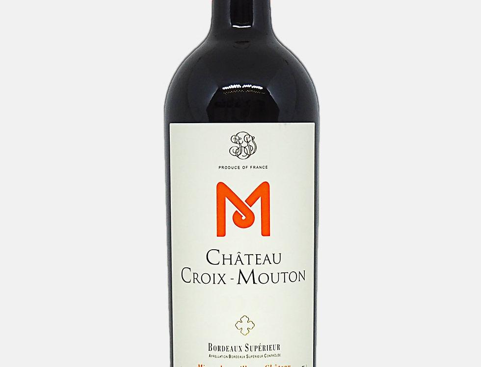 Chateau Croix Mouton 75cl
