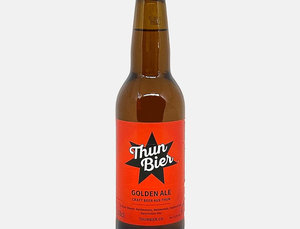 Thunbier Golden Ale 6x33cl