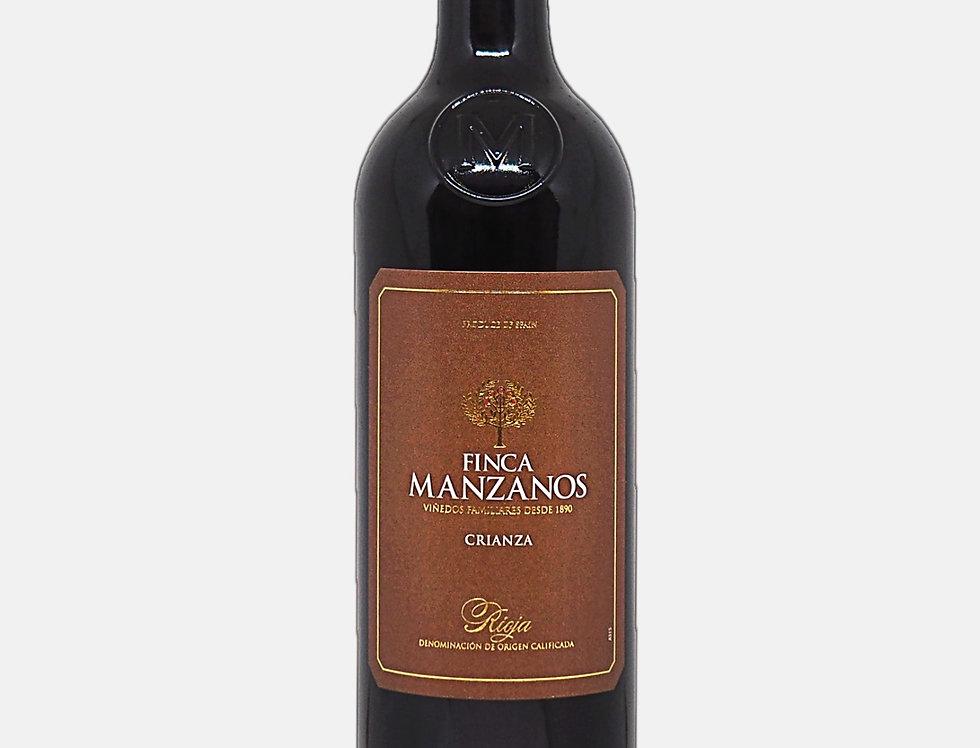 Rioja Manzanos Crianza 75cl