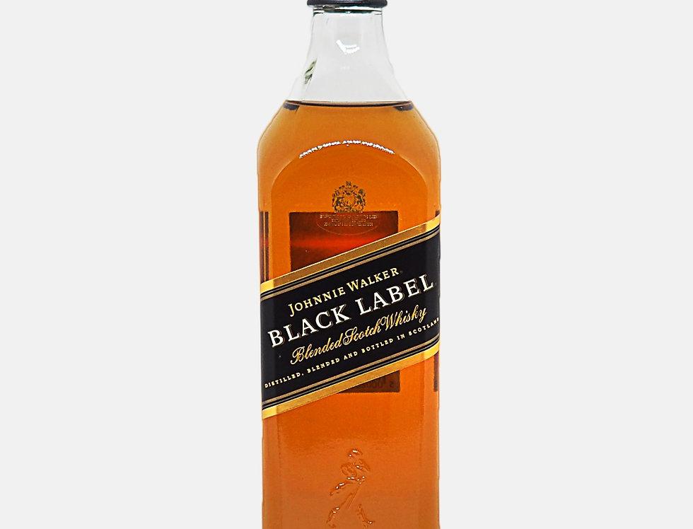 Johnnie Walker Black Label Whisky 70cl