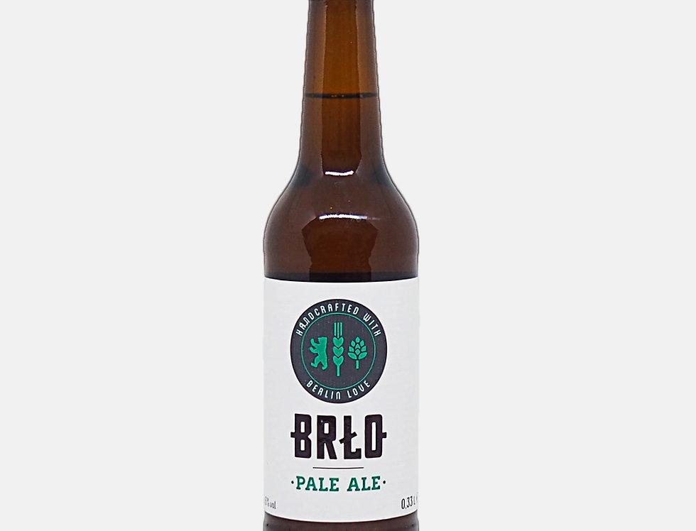 BRLO Pale Ale 24x33cl