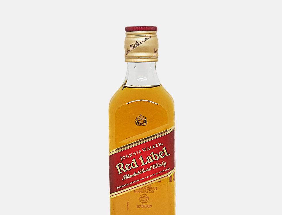 Johnnie Walker Red Label Whisky 50cl