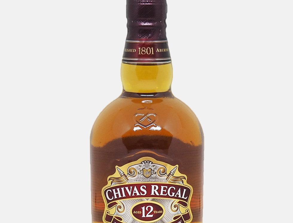 Chivas Regal Blended Scotch Whisky 70cl
