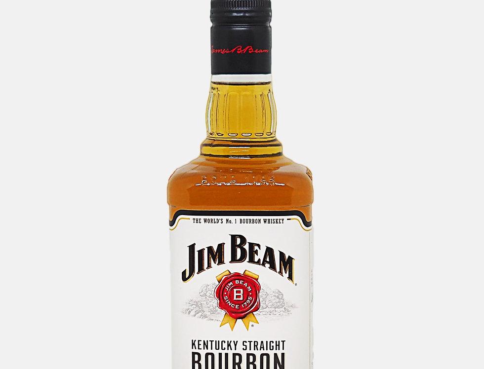 Jim Beam Kentucky Straight Bourbon Whisky 70cl