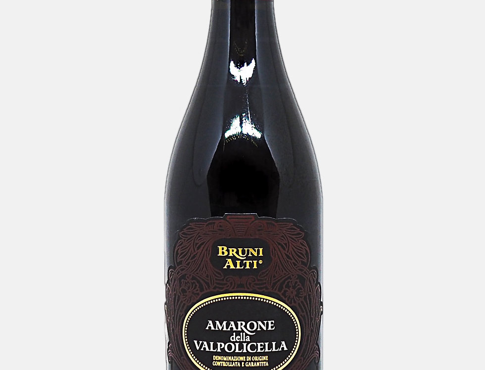 Amarone della Valpolicella Zonin 75cl